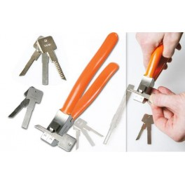 Key Cutter